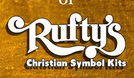 Rufty's Christian Symbols